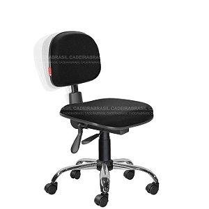 Cadeira Ergonômica Secretária Ravan CB 1892 Cadeira Brasil