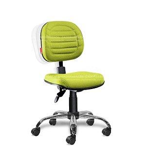 Cadeira Ergonômica Executiva Lacerta LCE52 Cadeira Brasil