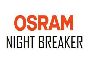 PAR LÂMPADAS NIGHT BREAKER NEXT 150% - OSRAM