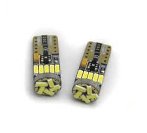 PAR T10 15 LEDS CANBUS - SHOCKLIGHT