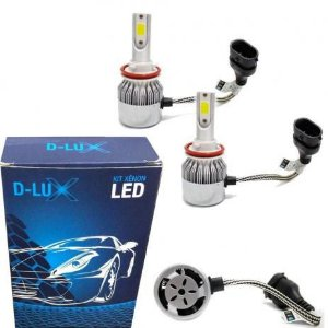 PAR LÂMPADA TURBO LED - D-LUX