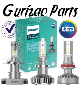 PAR LÂMPADA SUPER LED FOG ULTINON PHILIPS