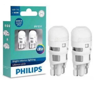 PAR LÂMPADA T10 ULTINON LED 6000K - PHILIPS
