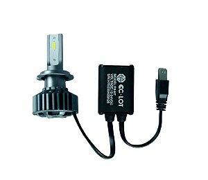 KIT LED H7 CC-LOT 6000K 12/24V - JR8