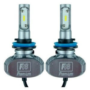 KIT LED PREMIUM H8/H11 6K CSP JR8