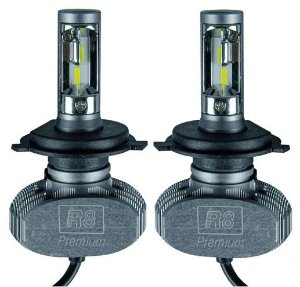 KIT LED PREMIUM H4 6K CSP JR8