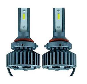 KIT LED CCLOT HB4 6K LUMILEDS JR8
