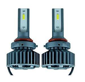 KIT ULTRA LED CCLOT HB3 HIR2 10000LM 6K LUMILEDS JR8