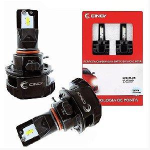 KIT ULTRA LED PLUS H16 12000LM 6K CSP CINOY