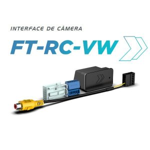 INTERFACE PARA CAMERA AMAROK GOL POLO FOX VOYAGE JETTA SAVEIRO T-CROSS VIRTUS