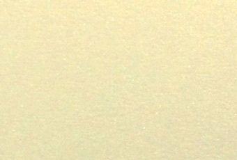 Papel Curious Metallics White Gold 250g/m² A4 pacote com 25 folhas