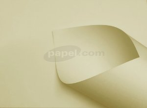 Papel Color Plus Marfim