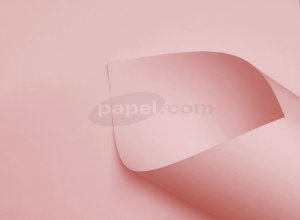 Papel Color Plus Rosa Verona
