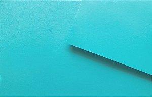 Papel Fcard Azul