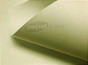 Papel Color Plus Tx Marfim Telado
