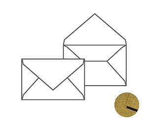 Envelope (REF 10 - 16,0 x 22,0 cm) Kraft