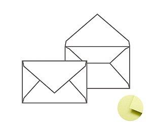 Envelope (REF 10 - 16,0 x 22,0 cm) Color Plus Marfim