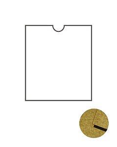 Envelope (REF 24 - 21,0 x 15,1 cm) Kraft