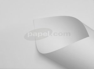 Papel Color Plus Branco