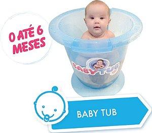 BabyTub 0 à 6 meses