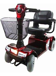Scooter Quadriciclo Elétrico Sm4
