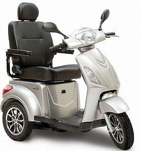 Triciclo Elétrico Se2 Plus 1000w