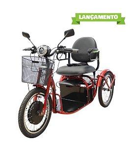 Triciclo Elétrico Tribike
