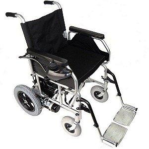 Cadeira de Rodas Motorizada DM Plus