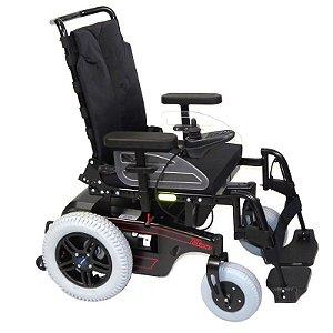 Cadeira de Rodas Motorizada Tender