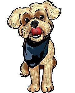 Caricatura Pet Digital
