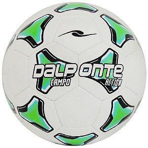 Bola Futebol Campo Topper KV Carbon League 2 - ShopSam - Artigos ... d7f446f2fd333