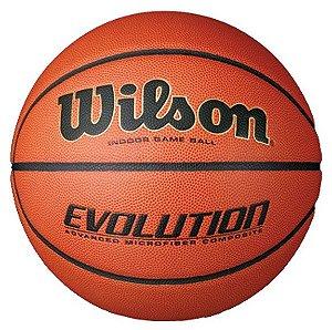 Bola Basquete Wilson Evolution