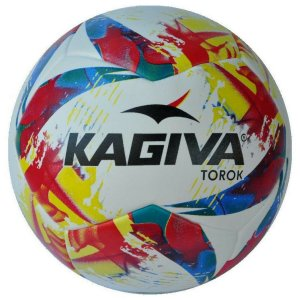 Bola Futebol Society Kagiva Torok