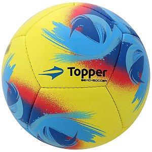 Bola Topper Beach Soccer II