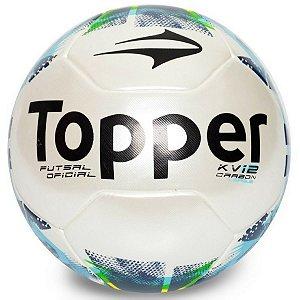 Bola Futsal Topper Carbon Kvi 2