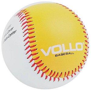 Bola de Baseball Vollo c/ Miolo Borracha