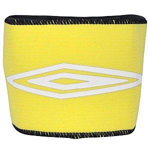 Faixas De Capitão Umbro Diamond Amarelo