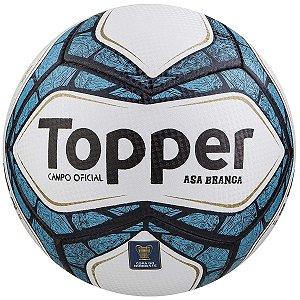 Bola Futebol de Campo Topper Asa Branca