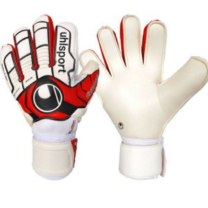 Luva Uhlsport Ergonomic Absolut Grip