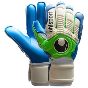 Luva Goleiro Uhlsport Ergonomic Aquasoft