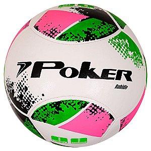 Bola Futebol Poker Rubidio