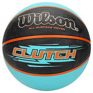 Bola Basquete Wilson Clutch