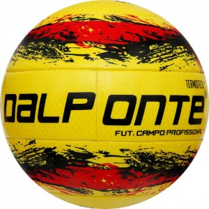 Bola Futebol Campo Dalponte Termotech 10
