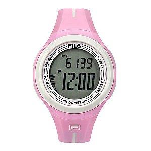 Relógio Fila Pedometro Active