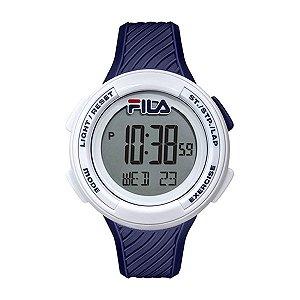 Relógio Fila Pedometro Digital
