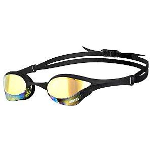 Óculos De Natação Arena Cobra Ultra Mirror Preto