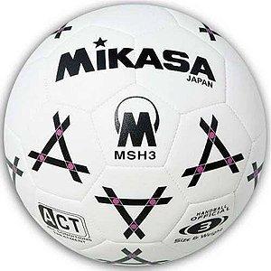 Bola De Handebol Mikasa - Msh3