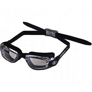 Óculos de Natação Poker Mikro Preto