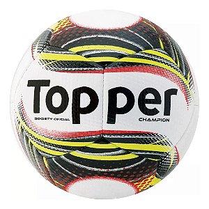 Bola Futebol Society Topper Champion II