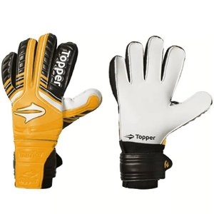 Luva Goleiro Topper Warrior 17